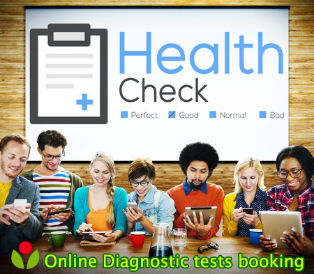 health card, discount on lab test, book doctor's appointment, electronic health card, electronic medical records, discounted health package