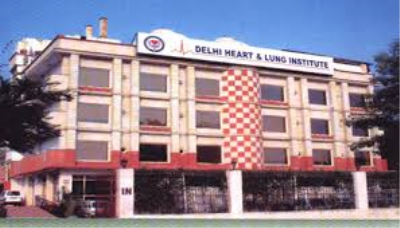 Delhi Heart & Lung Institute in Panchkuian Road, bypass surgery, cardiac surgery, heart Surgery, Joint Replacement, General & Laproscopic Surgery, Cardiac Surgery & Vascular Surgery,, Dental, Infertility, kidney transplant