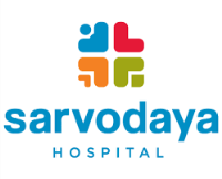 Sarvodaya Hospital Faridabad, Sector 19 Joint & Hip replacement, General Surgery, Ent surgery, Eye care, Physiotherapy, Orthopedics, Crirical care, Dental care, Child care, Infertility, Plastic surgery, Heart, Cancer