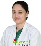 Dr. Alka Sinha- Gynecologist-Obstetrician,  Central Delhi
