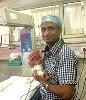 Dr. M S Tomar- Pediatrician,  North West Delhi