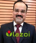 Dr. Bhupendra Singh Bisht