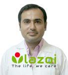 Dr. Rishabh  Chand