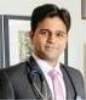 Dr. Mehul Shah- Pulmonologist,  Mumbai