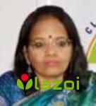 Dr. Jayshree Shridhar