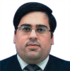Dr. Ritesh Narula- Ophthalmologist,  South West Delhi