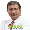 Dr. Sandeep Mehta- Oncologist,  Central Delhi