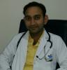 Dr. Bhupendra Bhati- Cardiologist,  Noida