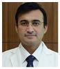 Dr. Sameer Gaggar- Gastroenterologist,  Mumbai