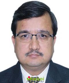 Dr. Pankaj Maheshwari
