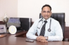 Dr. Neeraj Jain- Cardiologist,  Faridabad