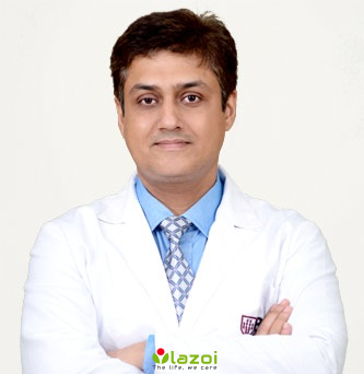 Dr. Anuj Malhotra