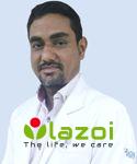 Dr. Vikram Kumar, Pediatric Gastroenterologist in Sector 128, online appointment, fees for  Dr. Vikram Kumar, address of Dr. Vikram Kumar, view fees, feedback of Dr. Vikram Kumar, Dr. Vikram Kumar in Sector 128, Dr. Vikram Kumar in Noida