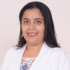Dr. Megha Consul- Pediatrician,  Gurgaon