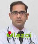 Dr. Sanjay Saran