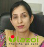 Dr. Bhawna Wadhwa, Dermatologist in Sector 27, online appointment, fees for  Dr. Bhawna Wadhwa, address of Dr. Bhawna Wadhwa, view fees, feedback of Dr. Bhawna Wadhwa, Dr. Bhawna Wadhwa in Sector 27, Dr. Bhawna Wadhwa in Noida