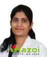 Dr. Prerna Lakhwani- Oncologist,  Central Delhi