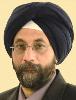 Dr. Navjeet S Alhuwalia- Cardiologist,  North Delhi