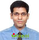 Dr. Ashish Joshi, Oncologist in Vile Parle West, online appointment, fees for  Dr. Ashish Joshi, address of Dr. Ashish Joshi, view fees, feedback of Dr. Ashish Joshi, Dr. Ashish Joshi in Vile Parle West, Dr. Ashish Joshi in Mumbai