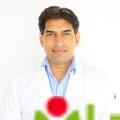 Dr. Nagender Sharma- Oncologist,  Gurgaon