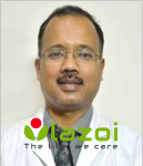 Dr. Biswajyoti Hazarika, Surgical Oncologist in Sector 51, online appointment, fees for  Dr. Biswajyoti Hazarika, address of Dr. Biswajyoti Hazarika, view fees, feedback of Dr. Biswajyoti Hazarika, Dr. Biswajyoti Hazarika in Sector 51, Dr. Biswajyoti Hazarika in Gurgaon