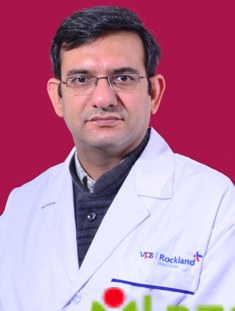 Dr. Munish Taneja- Ear Nose Throat,  South West Delhi