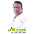 Dr. P Venkata Krishnan- General Physician,  Gurgaon