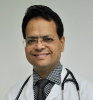 Dr. Niraj Kumar- Interventional Cardiologist,  Gurgaon