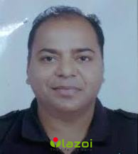 Dr. Naresh Kumar- Pediatrician,  South West Delhi