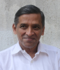 Dr. Sunil R Vaze