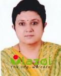 Dr. Aruna Das, ENT (Ear Nose Throat) in Trivandrum, online appointment, fees for  Dr. Aruna Das, address of Dr. Aruna Das, view fees, feedback of Dr. Aruna Das, Dr. Aruna Das in Trivandrum, Dr. Aruna Das in Thiruvananthapuram