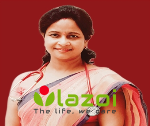 Dr. Mandakini Kumari, Gynecologist-Obstetrician in Sector-117, online appointment, fees for  Dr. Mandakini Kumari, address of Dr. Mandakini Kumari, view fees, feedback of Dr. Mandakini Kumari, Dr. Mandakini Kumari in Sector-117, Dr. Mandakini Kumari in Noida