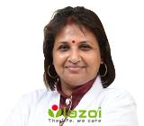 Dr. Shikha Halder- Oncologist,  Central Delhi
