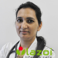 Dr. Sushila Kataria- General Physician,  Gurgaon