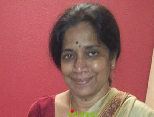 Dr. Uma Ali- Nephrologist,  Thane