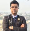 Dr. Rakesh Kumar Jagdish- Rheumatologist,  Noida
