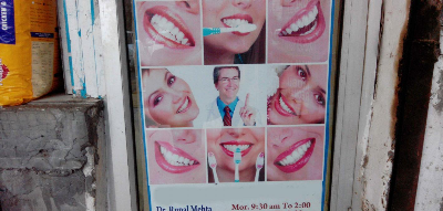 Dental Surgery, Artificial Fixed Teeth, Orthodontics, Implant, R.C.T., Teeth Whitening & Bleaching, Alveolar Bone Baby Teeth, Oral Surgeon, Dental Bonding & Enamel Shaping, Dental Anxiety and Fears, Fear of Needles, Bleeding Gums & Bad Breath, Black Hairy Tongue, Cold Sores & Dry Mouth, Fever Blisters, Oral Thrush & Trench Mouth, Tongue Sores & Tooth Decay, Tooth Discoloration, Dr. Rupal Mehta is a Dentist, DR. SUDHIR VATS DENTAL CARE, Sector 22, Gurgaon, Haryana, India.