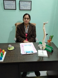 Dr. Jyoti Sharma, Physiotherapist in Sector 10, online appointment, fees for  Dr. Jyoti Sharma, address of Dr. Jyoti Sharma, view fees, feedback of Dr. Jyoti Sharma, Dr. Jyoti Sharma in Sector 10, Dr. Jyoti Sharma in Faridabad