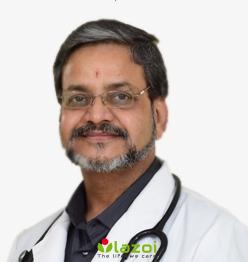 Dr. N M Agarwal