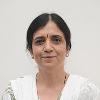Dr. Jyotsna Oak- Rheumatologist,  Mumbai