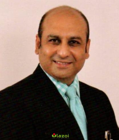Dr. Sachin Bhonsle