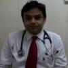 Dr. Pinkesh Chandra- Diabetologist,  Mumbai