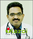 Dr. Garikipati Mahesh