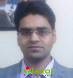 Dr. D J Sharma- Neuro Surgeon,  Central Delhi