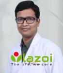 Dr. Kshitij Bansal