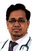 Dr. Vikas Maurya- Pulmonologist,  Central Delhi