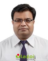 Dr. Avnish Sharma
