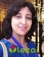 Dr. Anupma Gupta- Gynecologist-Obstetrician,  North Delhi