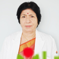 Dr. Pratibha Singhi- Pediatric Neurologist,  Gurgaon