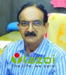 Dr. Vijayaraghavan